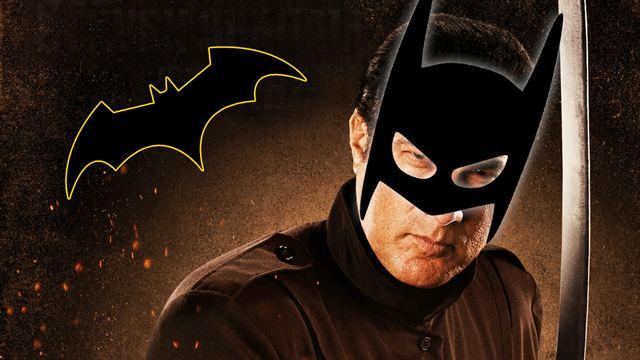 Steven Seagal (!!!) als Batman: Der Actionstar war Wunschkandidat des Studios