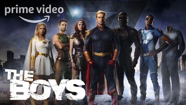 """Neu bei Amazon Prime im Juli: Megabrutale """"Avengers"""" in Serie und ein echtes Horror-Highlight"""