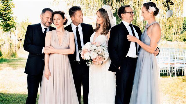 """Nach """"Head Full Of Honey""""-Flop: Der nächste Til-Schweiger-Film wird """"Hochzeit"""""""