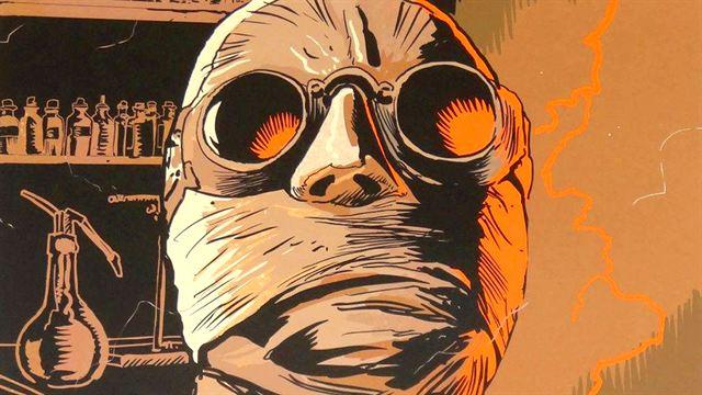 """Ersatz für Johnny Depp: Dieser Netflix-Horror-Star ist der neue """"Invisible Man"""""""