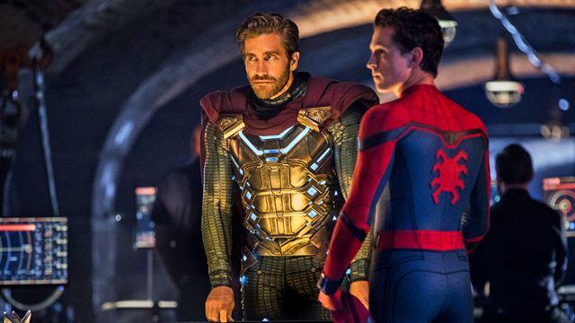 """""""Spider-Man: Far From Home"""": Diesen versteckten Auftritt habt ihr alle übersehen!"""