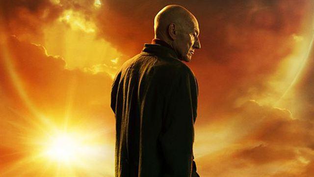 """""""Star Trek: Picard"""": Endlich ein langer Trailer zu Patrick Stewarts Rückkehr"""