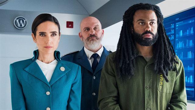 """""""Snowpiercer"""": Der erste Trailer zur heißerwarteten Netflix-Serie ist da!"""