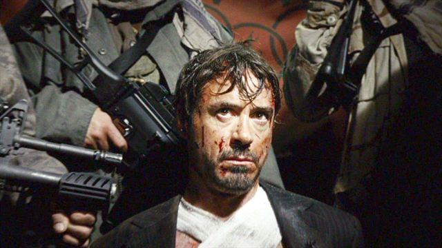 """Fans rasten aus: Dieser """"Iron Man""""-Schurke soll in """"Shang-Chi"""" auftreten"""