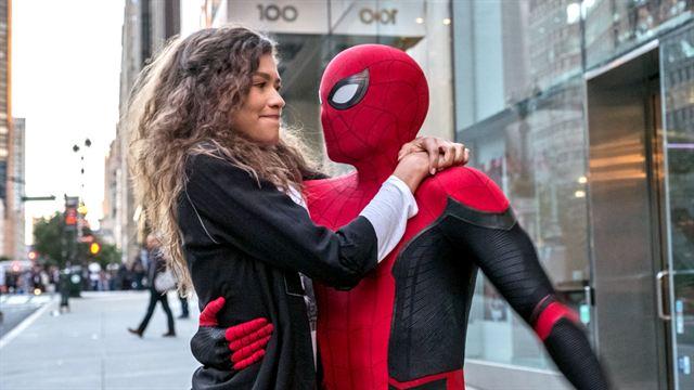 Nicht Sony: Disney hat Spider-Man getötet