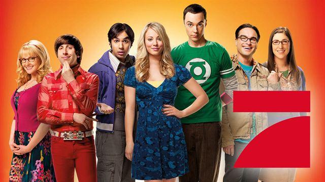 The Big Bang Theory Wie Viele Staffeln