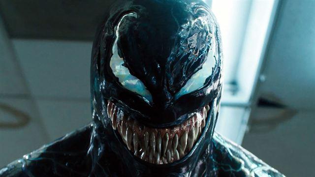 Venom Einspielergebnis