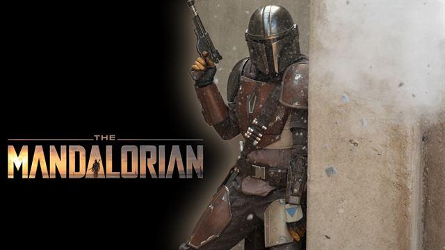 Merchandise Ansturm Auf Neuen Star Wars Fanliebling In