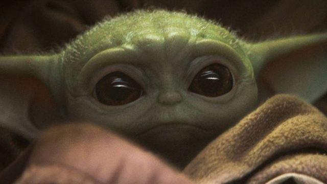 In Der Star Wars Serie The Mandalorian So Teuer War