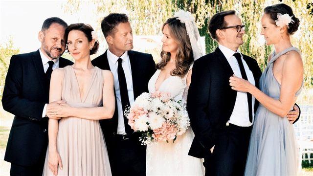 Die Hochzeit Kino
