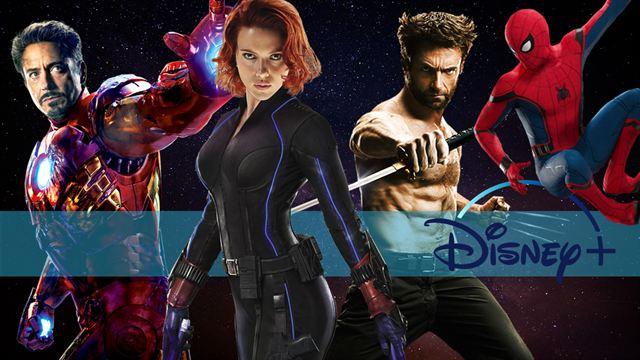 Marvel Filme Welche Reihenfolge