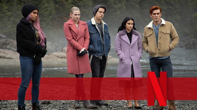 Nächste Folge Riverdale