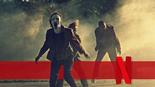 neue zombie serie