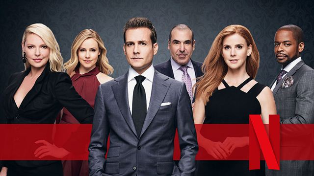 Suits Staffel 7 Netflix Deutschland