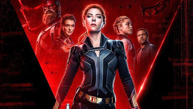 Neuer Marvel Film