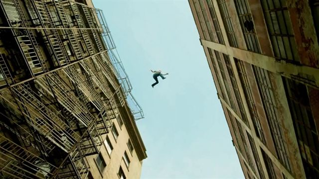 Brick Mansions Trailer (2) DF