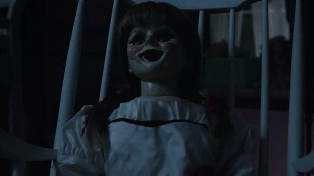 Annabelle Ganzer Film