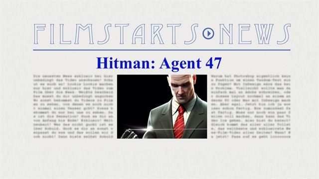 """Was bisher geschah... alle wichtigen News zu """"Hitman: Agent 47"""" auf einen Blick!"""