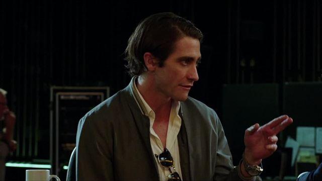 jake gyllenhaal liefert blutige nachrichten im ersten deutschen trailer zu nightcrawler jede. Black Bedroom Furniture Sets. Home Design Ideas