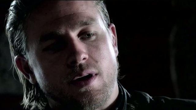 Sons Of Anarchy - staffel 7 Trailer OV