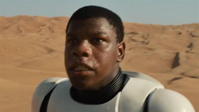 Star Wars 7: Das Erwachen der Macht Teaser (3) OV