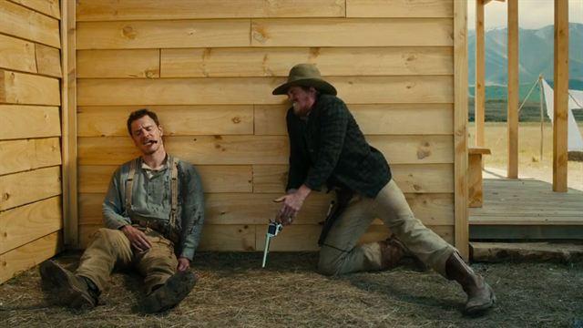 Slow West Trailer (2) OV