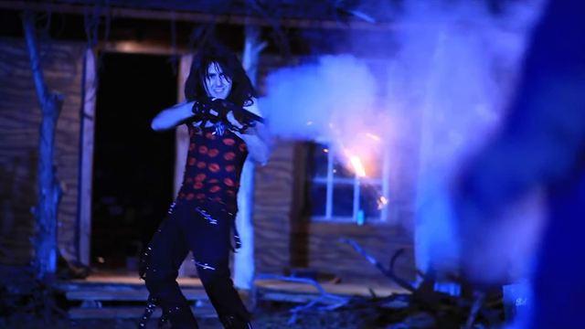 Hairmetal Shotgun Zombie Massacre The Movie Teaser Ov Filmstarts De