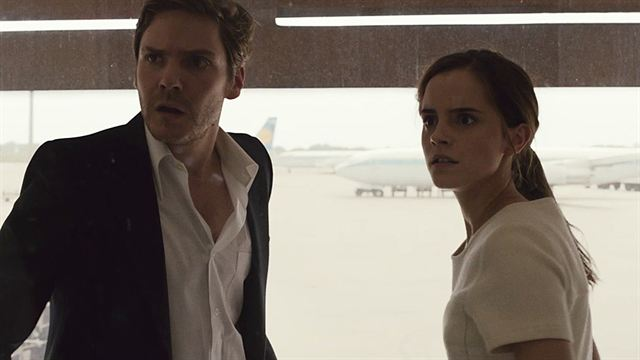 Colonia Dignidad - Es gibt kein Zurück Trailer DF