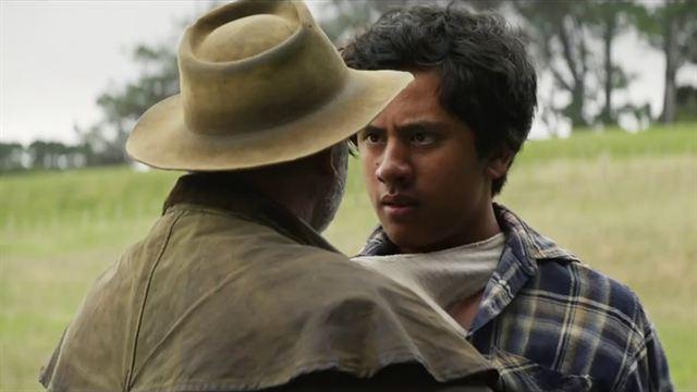Mahana - Eine Maori-Saga Trailer (2) OV