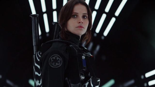 Rogue One: A Star Wars Story Trailer (3) DF