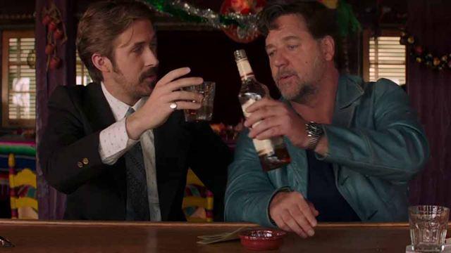 The Nice Guys Trailer (4) OV