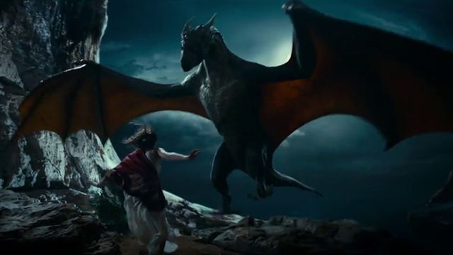 dragon love is a scary tale besetzung