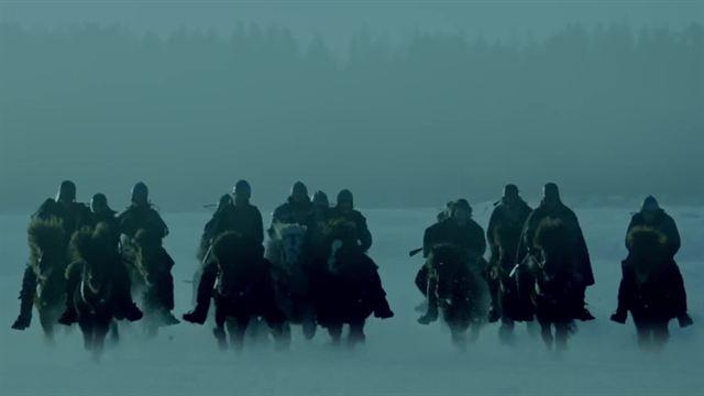 The Last King - Der Erbe des Königs Trailer DF
