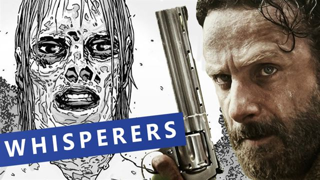 The Walking Dead: Die Whisperers erklärt! (FS-Video)
