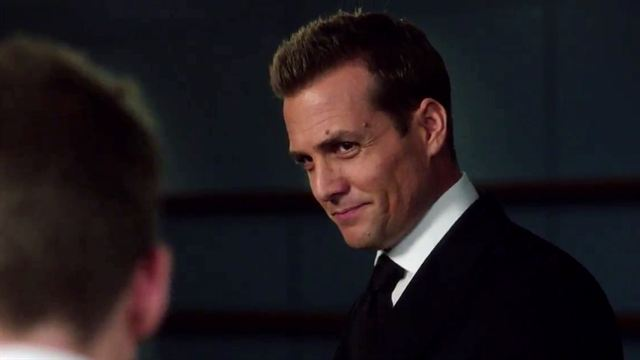 Suits - staffel 7 Teaser OV
