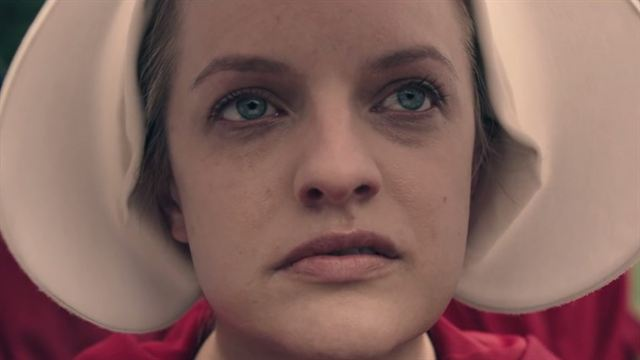 The Handmaid's Tale - Der Report der Magd Trailer OV