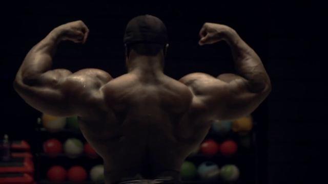 Generation Iron 2 Trailer (2) OV