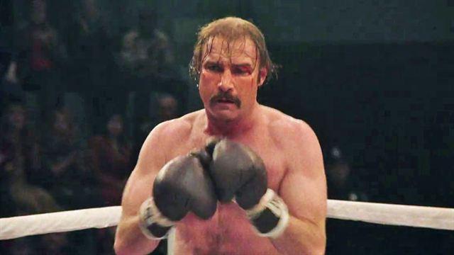 Chuck Der Wahre Rocky