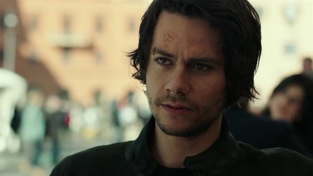 American Assassin Trailer (4) OV
