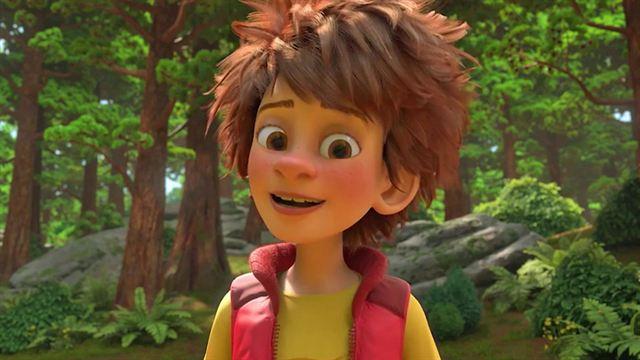 Bigfoot Junior Trailer DF