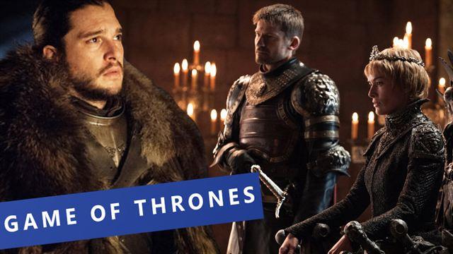 """So könnten die """"Game of Thrones""""-Spin-Offs aussehen (rmarketing.com-Original)"""