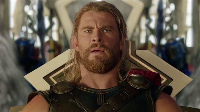Thor 3: Tag der Entscheidung Trailer (2) DF