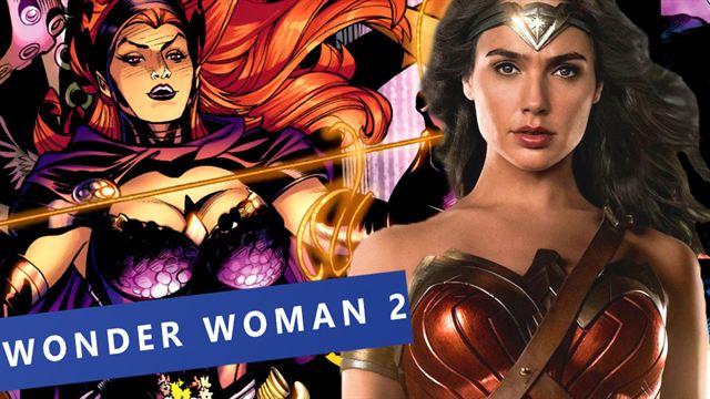 """""""Wonder Woman 2"""": Unsere Wünsche für die Fortsetzung (rmarketing.com-Original)"""