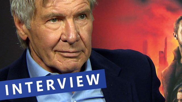 """rmarketing.com-Interview zu """"Blade Runner 2049"""" mit Harrison Ford, Ryan Gosling und Denis Villeneuve (rmarketing.com-Original)"""