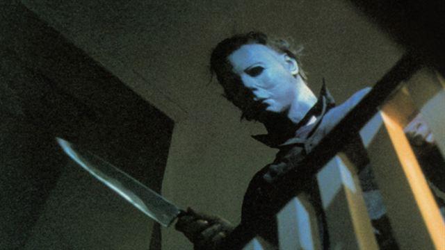 Halloween - Die Nacht des Grauens Trailer OV