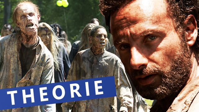 """The Walking Dead"": Theorie zum Ursprung des Virus (rmarketing.com-Original)"