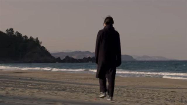 On The Beach At Night Alone Trailer OV