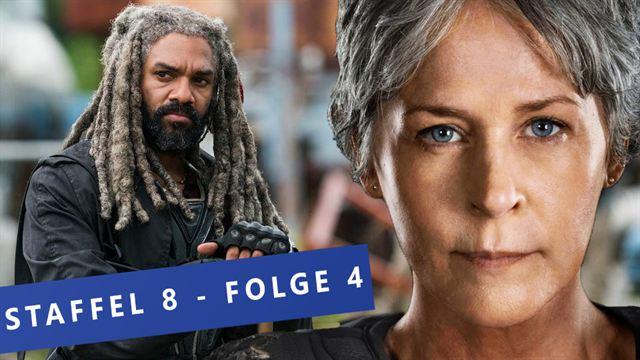 The Walking Dead Staffel 8: Die 10 denkwürdigsten Momente aus Folge 4 (rmarketing.com-Original)
