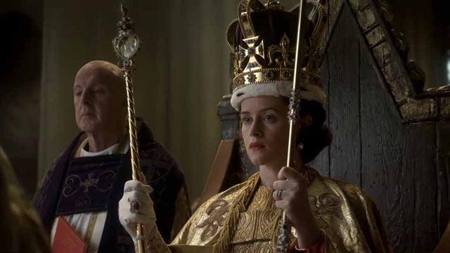 The Crown - staffel 2 Trailer (4) OV