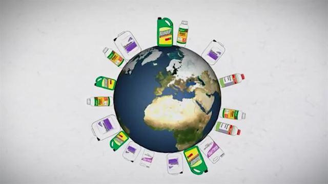 Roundup - Der Prozess. Das Monsanto-Tribunal in Den Haag Trailer DF